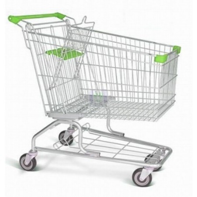 Replacement Shopping Cart Casters & Wheels